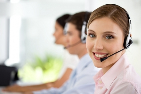 Customer service: Let us helping you!